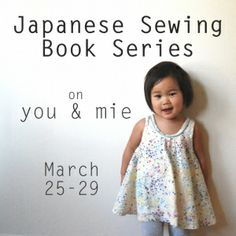 Japanese Sewing Book Series ADVICE, TIPS, ETC.