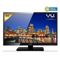 Vu 24E6545 24 inch LED TV at Lowest Price at Rs 10200 Only - Best Online Offer