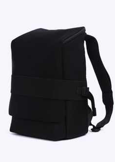 88414cc78759 Y3   Adidas - Yohji Yamamoto Qasa S Backpack - Black Y3 Clothing