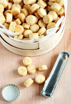biscotti grana pepe