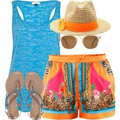 Festival Fashions