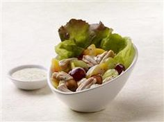 Valley Fresh Gluten-Free Fruited Chicken Salad ... Easy-to-make and a delicious alternative for a gluten-free dish.