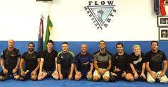 First no-gi session for 2016. Looking forward to focusing a lot more energy on submission wrestling this year with 3 classes per week and a new no-gi curriculum.  http://ift.tt/1gLecJe  #flowma #jitslife #bjj #bjjlifestyle #lifestyle #mma #muaythai #surf #surfandjiujitsu #goldcoast #goldcoastlife #coolangatta #cooly #kirra #snapperrocks by flowma_