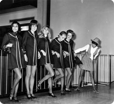 robes Mary Quant