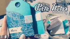 【❖ Porta-Notas Tag || The Special Corner ❖】
