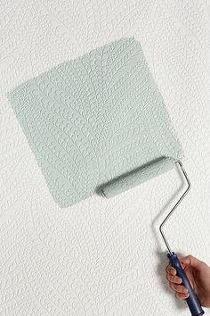 Graham & Brown paintable wallpaper