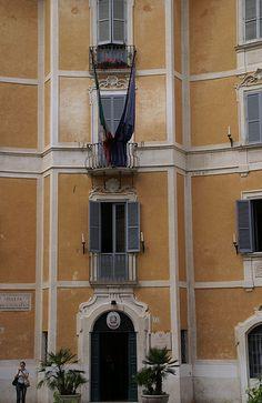 Rom, Piazza Sant'Ignazio