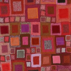 "Stole Sophie Digard, pattern ""MANOUCHE"""