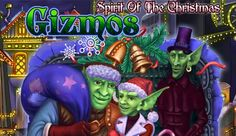 Solve festive nonogram puzzles and celebrate Christmas in Gizmoland!  http://toomkygames.com/download-free-games/gizmos-spirit-of-the-christmas