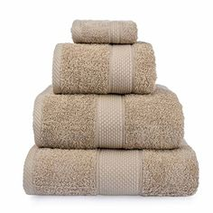 From 3.99 Homescapes Turkish Cotton Hand Towel Stone Very Soft And Absorbent 500 Gsm Heavy Weight For Everyday Luxury