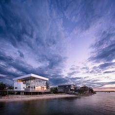 Google white pinterest google for Fire island house richard meier