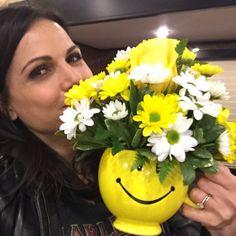 Lana Parrilla @LanaParrilla  Jan 15 Dear @queen_amy - Job well done! I'm smiling!!! I hope you are too  Big hugs ❤️