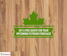 Now you can get a  FREE estimate quote  to know your upcoming plywood expenses.   Visit link to get a FREE QUOTE :- http://ift.tt/2boMJxk - http://ift.tt/1HQJd81