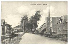 Was later wel de R.K. Kleuterschool waar ik in 1953 naar toe ging.