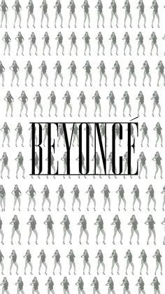 Lockscreen/wallpaper Beyonce 3