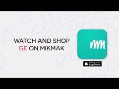 ミレニアム世代向け、30秒動画をスワイプして買い物できる「MikMak」   TechDoll.jp