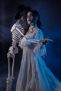 Romance of the death