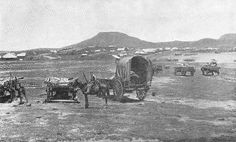 Heritage History: Boer Wars - This Day in History: Feb 27, 1881: The Battle of Majuba Hill, South Africa http://dingeengoete.blogspot.com/