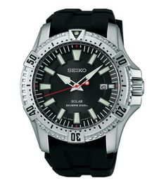 Seiko - Solar Diver SBDJ007