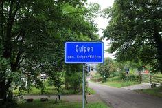 Gulpen Places, Lugares