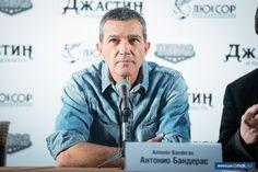 Биография, фото, фильмография с Антонио Бандерасом