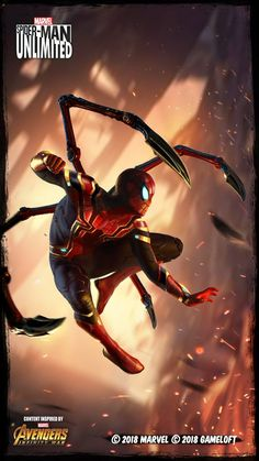 This Week in Marvel Games: Marvel Games Rolls Out the Red Carpet for Marvel Studios 10 Year Celebration Marvel Comics, Memes Marvel, Hq Marvel, Marvel Heroes, Marvel Cinematic, Spiderman Poster, Spiderman Art, Amazing Spiderman, Marvel Comic Character
