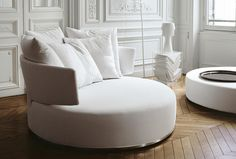 AMOENUS Fabric sofa by Maxalto, a brand of B&B Italia Spa design Antonio Citterio Sofa Design, Filigranes Design, Milan Design, Sofas Vintage, Modern Furniture, Furniture Design, Space Furniture, Luxury Furniture, Best Office Chair
