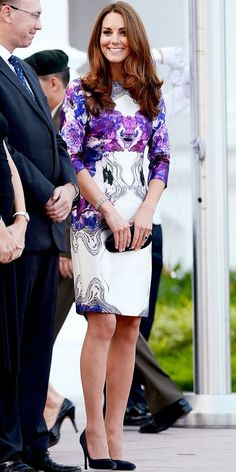 Love Kate's dress? Our lookalike dress is 40% off right now!