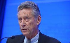 Fiscal unionista EI koskaan korjata Huonosti euroalueen, varoittaa Entinen IMF Chief Blanchard - Telegraph