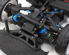 Tamiya TA08 1/10 4WD Touring Car Pro Chassis Kit [TAM58693] | Cars & Trucks - RC Planet Electronic Speed Control, Drive Shaft, Tamiya, Touring, Trucks, Kit, Cars, Autos, Truck