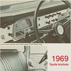 69 Toyota brochure