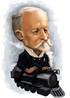 Afonso Pena - 1906 – 1909.  Foi eleito presidente a 01 de março de 1906. Suas principais obras foram: representação do Brasil na Conferencia de Haia; construção de mais de 4 mil Km de ferrovias; incentivo à indústria e o povoamento do solo. Faleceu, no Palácio do Catete, a 14 de junho de 1909.