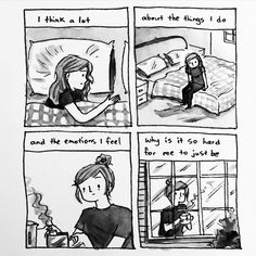 New quotes sad feelings infp 44 ideas Mbti, Life Quotes Love, New Quotes, Comic Manga, My Bubbles, Infj Personality, Infp, Beautiful Words, Thoughts