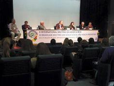 II International Meeting on Mindfulness and III Brazilian Meeting on Mindfulness and Health Promotion