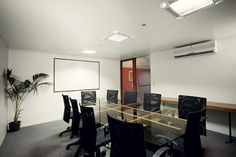 corporate office by 4.4 Design