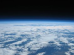 Fantastic Space Footage Of Father and Son Project   Daily Two Cents