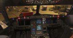 Le point sur le verrouillage de la porte du cockpit