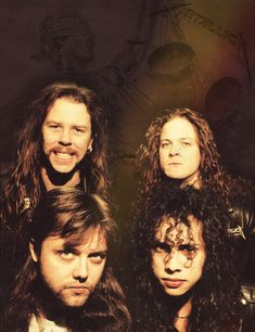 Metallica - And Justice For All…