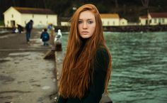 Photographer Travels The World To Document Female Beauty - Page 8 of 31 - Wife Wine