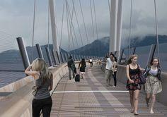Terni Bridge - Picture gallery