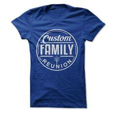 Family Reunion - Circle