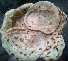 Kerala Style porotta (Malabar poratta) Read full recipe here: http://secretindianrecipe.com/recipe/kerala-style-porotta-malabar-poratta  #indianfood #indianrecipes