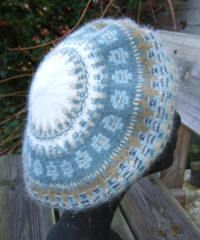 Blå Skimmer - The Blue Shimmer Knit Crochet, Crochet Hats, Icelandic Sweaters, Pattern Library, Main Colors, Knitted Hats, Wool, Projects, Hat Patterns