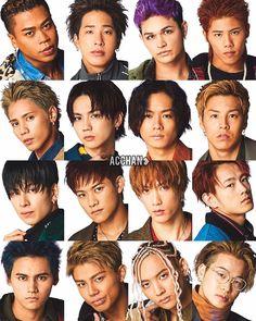 Bad Boys, Tokyo, People, Battle, Tokyo Japan, People Illustration, Folk