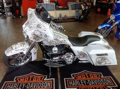 Image detail for -2012 Harley Davidson FLHX Street Glide | Custom Motorcycles & Classic ...
