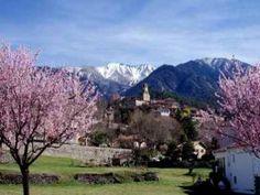 Vernet-les-Bains-séjour en solos Guide du tourisme des Pyrénées-Orientales Languedoc-Roussillon