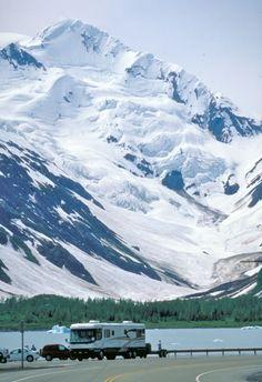 Alaska: Ultimate RV Road Trip, part 4 — Planning tips