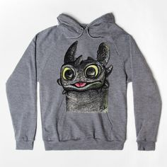 c05721df HTTYD Tee. See more. Dragon Toothless Toothless Funny, Toothless Hoodie, Dragon  Hoodie, Toothless Dragon, Modest Outfits