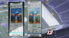Major events, such as the #SuperBowl, usually attract a market for fake tickets. Some of these schemers have tickets that look so real, one has to wonder if they use #hacking technology to gain special access to their design.
