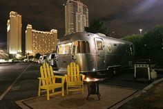 Airstream rental in Las Vegas  http://mediagallery.usatoday.com/Airstream